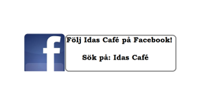 idas cafe på facebook