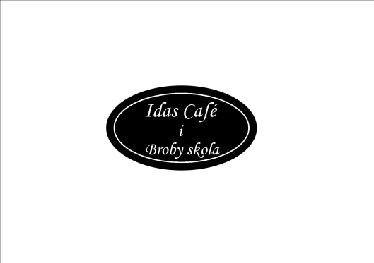 logga Idas Café